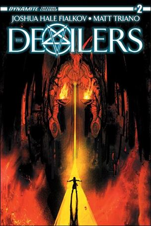 Devilers 2-A