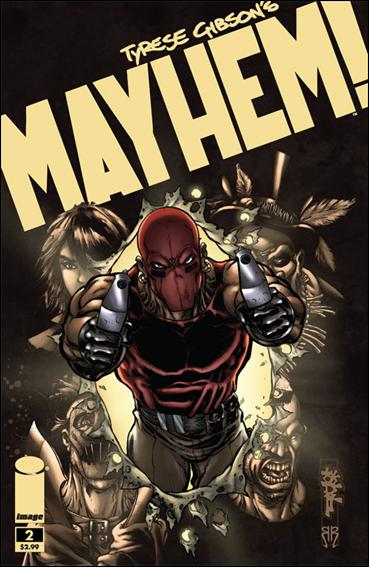 Mayhem (2009) 2-A by Image