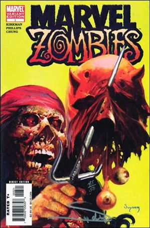 Marvel Zombies 3-C