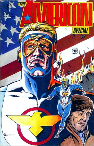 American: Special 1-A by Dark Horse