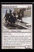 Magic the Gathering: Coldsnap (Base Set)20-A