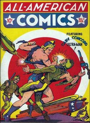 All-American Comics (1939) 11-A