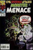 Monster Menace 4-A
