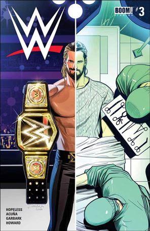 WWE 3-A