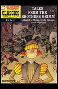 Classics Illustrated Deluxe 2-A