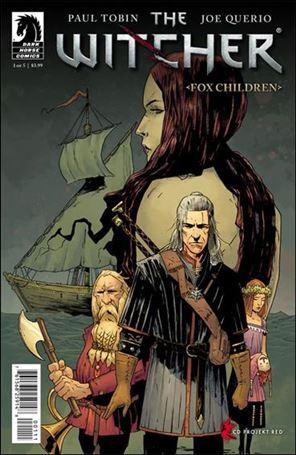 Witcher: Fox Children 1-A