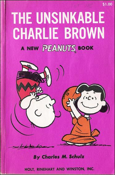 Unsinkable Charlie Brown 1-A by Holt, Rinehart and Winston