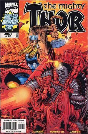 Thor (1998) 12-A