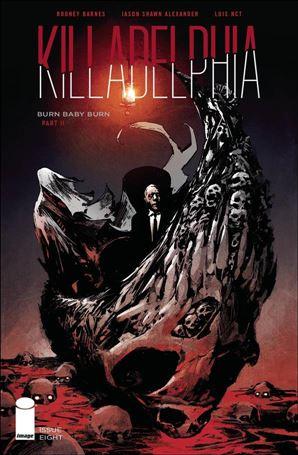 Killadelphia 8-A