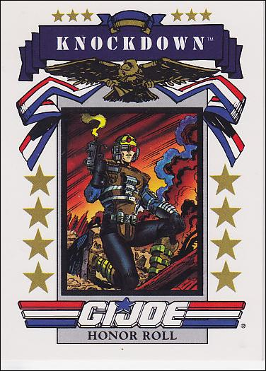 G.I. Joe (Base Set) 193-A by Impel