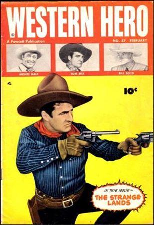 Western Hero 87-A