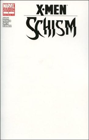 X-Men: Schism 1-D