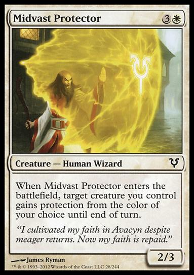 Magic the Gathering: Avacyn Restored (Base Set)28-A by Wizards of the Coast