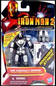 Iron Man 2 Air Assault Drone (Movie Series)