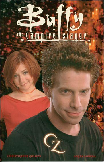 Buffy the Vampire Slayer: Oz 1-A by Dark Horse