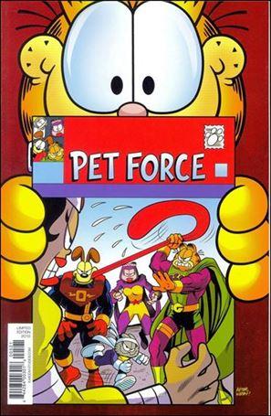 Garfield 5-B