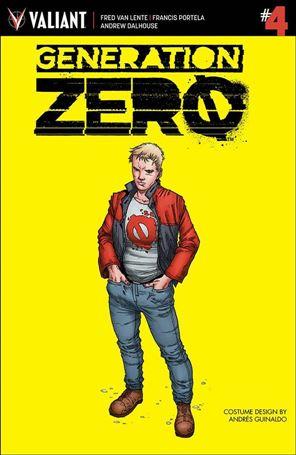 Generation Zero 4-C