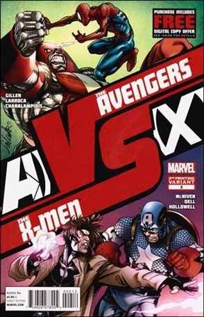 AvX: Vs 2-C