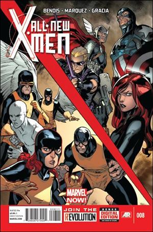 All-New X-Men 8-A