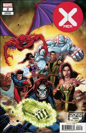 X-Men (2019) 2-B
