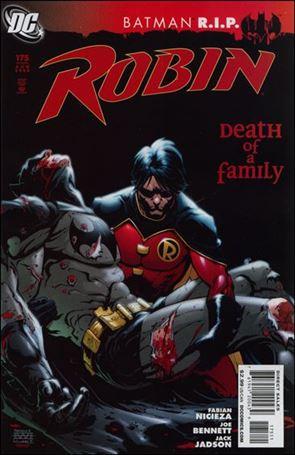 Robin (1993) 175-A