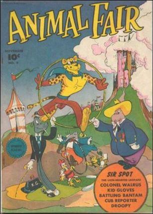 Animal Fair 9-A