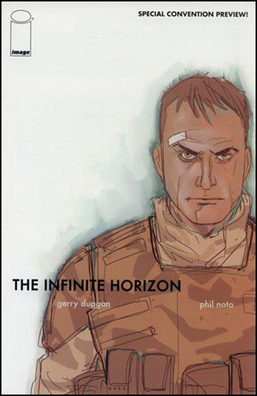 Infinite Horizon Preview-A by Image