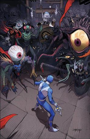 Mighty Morphin Power Rangers 18-C