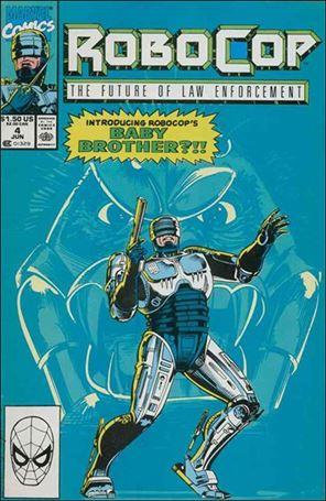 Robocop (1990) 4-A