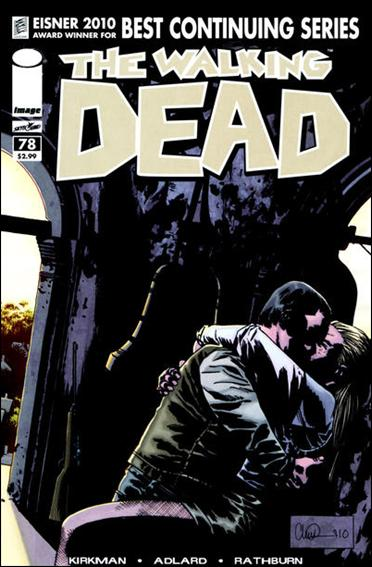 Walking Dead (2003) 78-A by Skybound Entertainment