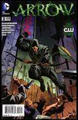 Arrow (2013) 3-A