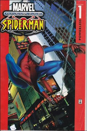 Ultimate Spider-Man (2000) 1-I