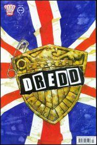 2000 A.D. (UK) 1293-A by Rebellion