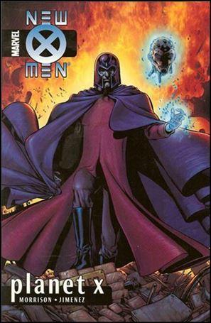 New X-Men 6-A