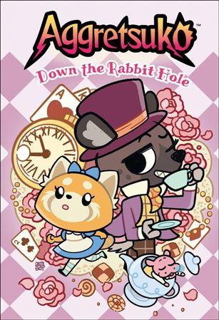 Aggretsuko: Down the Rabbit Hole nn-A