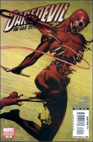 Daredevil (1998) 112-B by Marvel