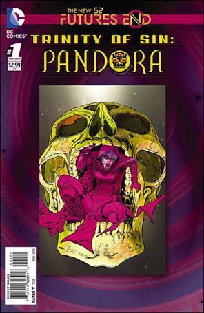 Trinity of Sin: Pandora: Futures End 1-B
