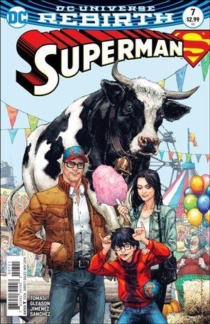 Superman (2016) 7-B