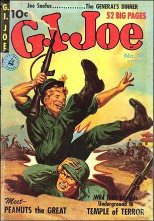 G.I. Joe (1951) 5-A