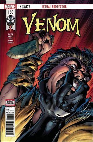 Venom (2017) 156-A
