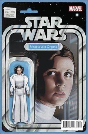 Princess Leia 1-K