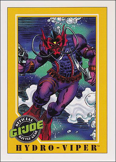 G.I. Joe (Base Set) 78-A by Impel
