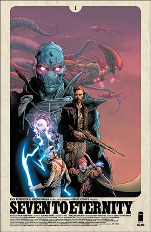 Seven to Eternity 1-A