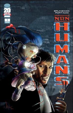 Non-Humans 1-A