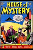 House of Mystery (1951) 14-A
