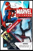 Marvel Universe (Series 4) Spider-Man (Miles Morales)