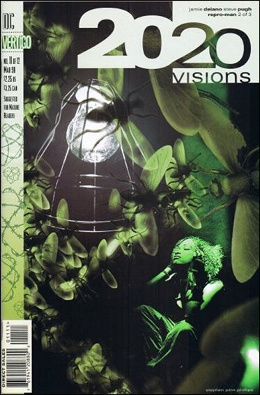 2020 Visions 11-A by Vertigo