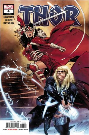 Thor (2020) 4-A