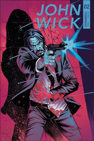 John Wick 2-A