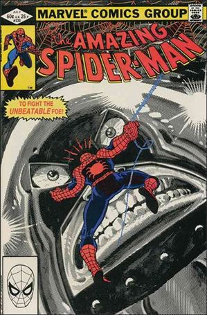 Amazing Spider-Man (1963) 230-A